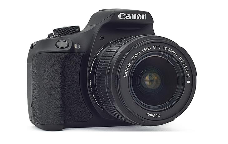 foto canon eos 1300d